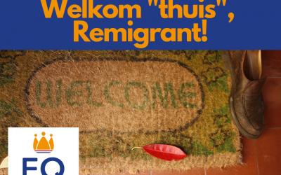 Pijn bij remigratie